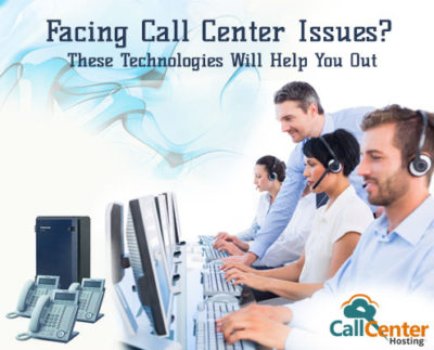 Technologies To Help Call Center Issues