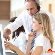 Agent Training In Call Centers