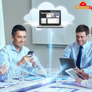 Cloud-Based Auto Dialer