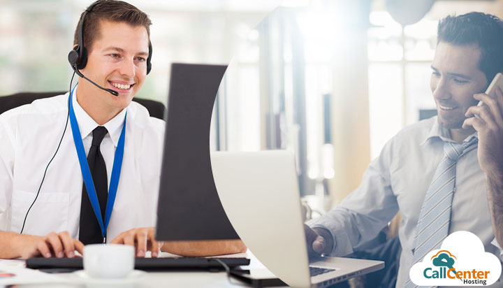 Role of Dialer Support in Keeping Call Centers on Track