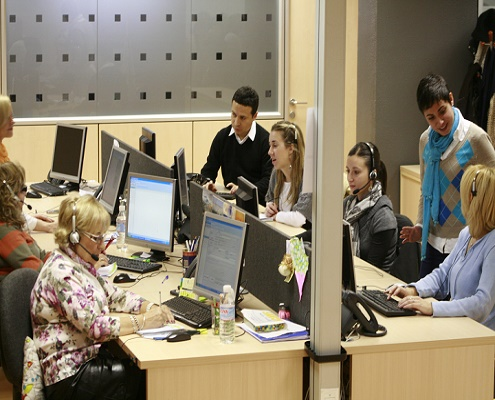 Challenges for Contact Centers