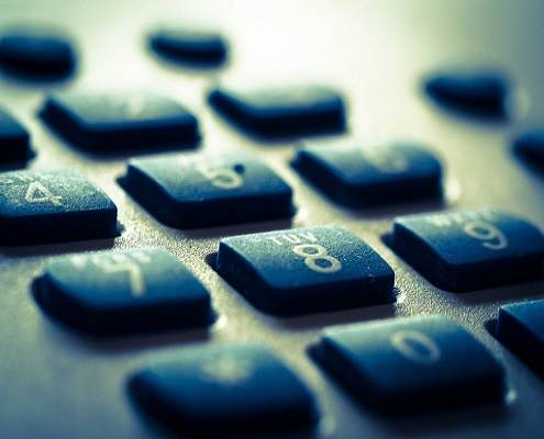 Hosted Predictive Dialer For Business