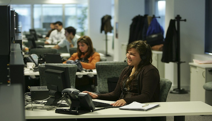 Drive Customer Loyalty in a Call Center