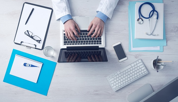 Cloud Call Center for Healthcare Sector