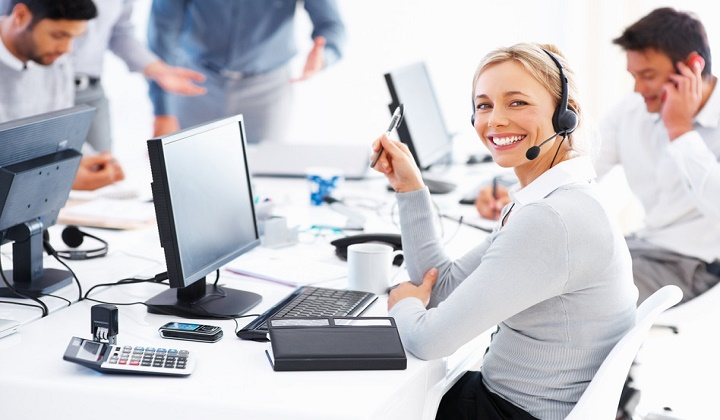 Customer Centric Approach of Cloud Hosted Call Centers