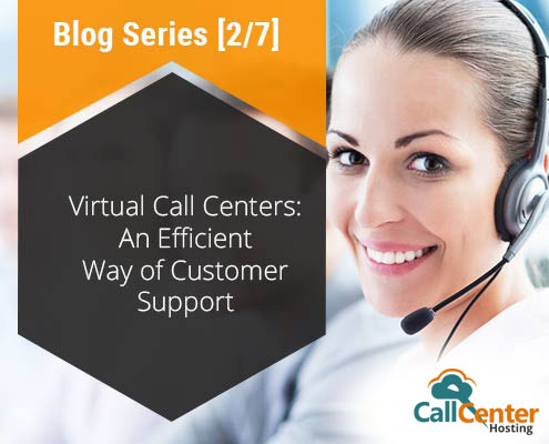 Virtual Call Centers Changing Customer Service