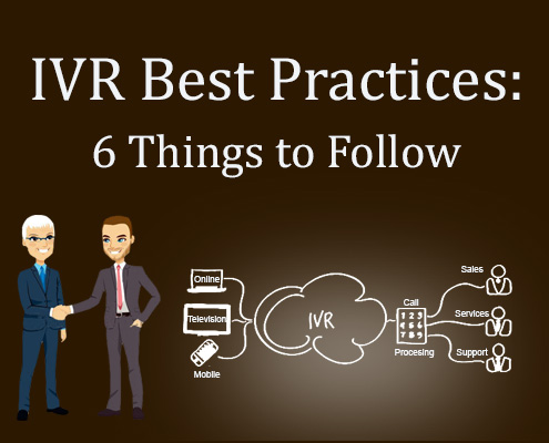 IVR Best Practices