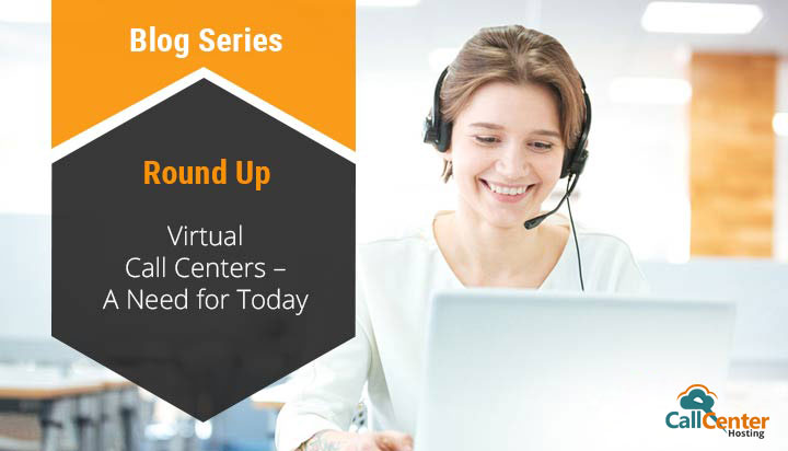 Need for Virtual Call Center