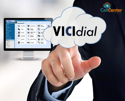 VICIdial on Cloud