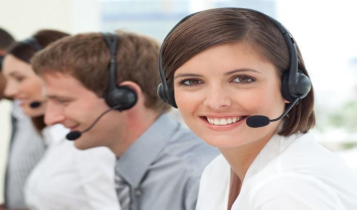 Call Center For Global Customer Base
