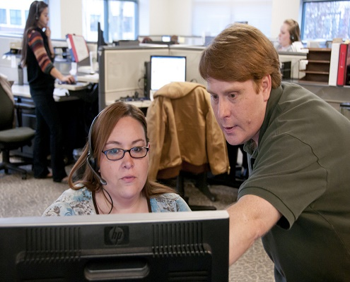 Set Up Call Center For Business