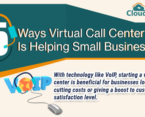 Virtual Call Center For Small Business