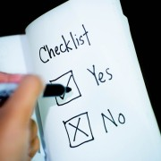 predictive dialer buying decision checklist