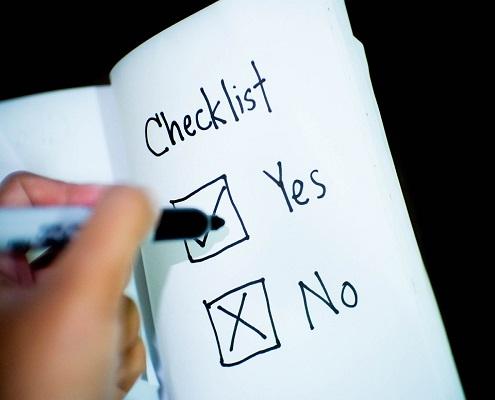 Checklist for Buying Predictive Dialer