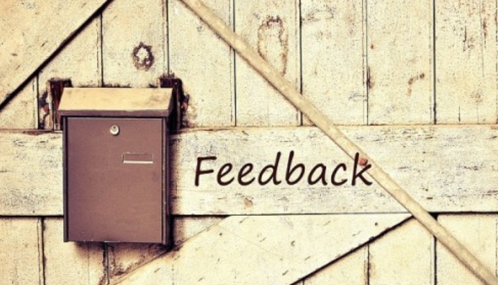 Customer Feedback Drive Sales And Growth