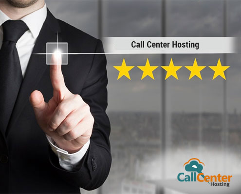 Transform Your Customer Experience with CallCenterHosting