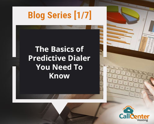 Basics of Predictive Dialer One Must Know