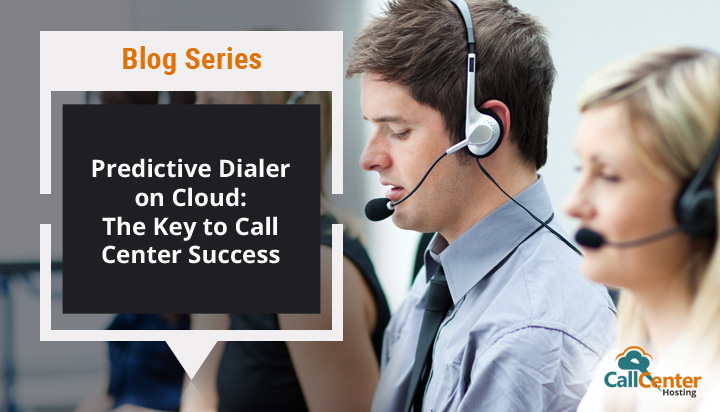 Introduction of Predictive Dialer Blog Series