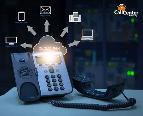 What is Cloud PBX?