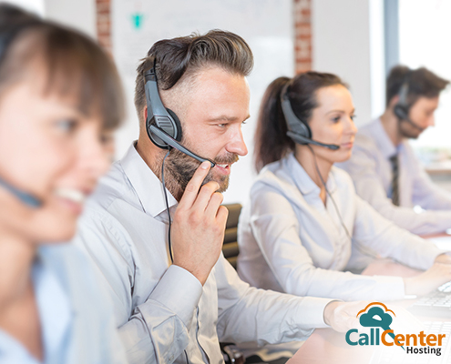 Increase Productivity of Inbound Call Center