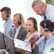 Call Center Manager Traits