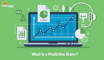 Predictive Dialer Definition