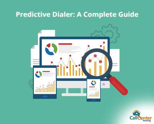 Complete Guide To Predictive Dialer