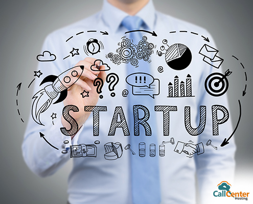 Startups Build Brand With IVR