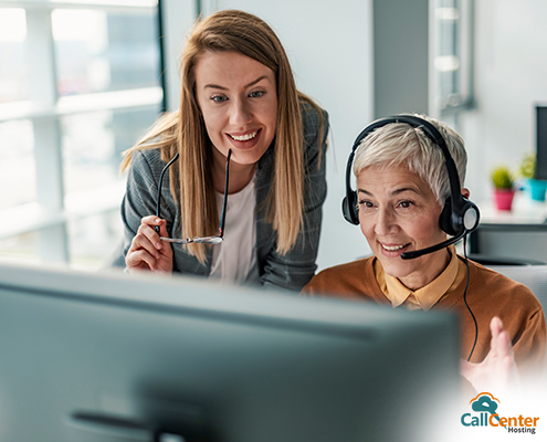 9 Tips To Train Efficient Call Center Agents