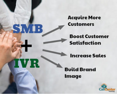 Why SMBs Should Use Advance IVR System?