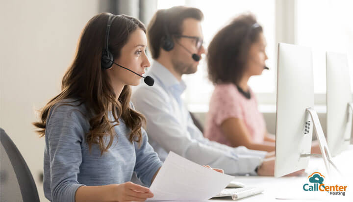10 Important Features of Inbound Call Center Software