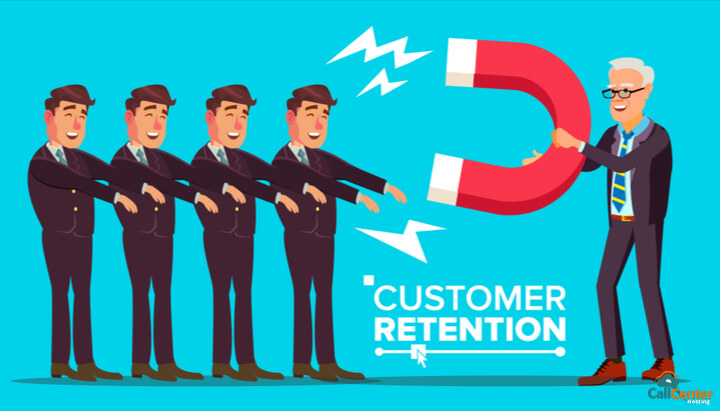 5 Tips That Will Help You Retain Customers