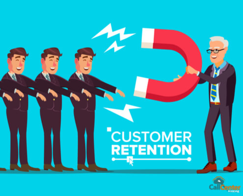 5 Tips That Help To Retain Customers