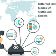 Dialing-Mode-Of-Outbound-Dialer
