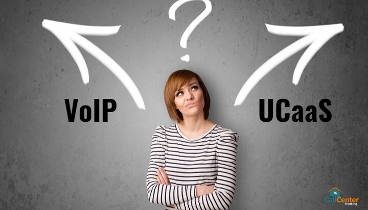 VoIP or UCaaS: Which One To Choose?