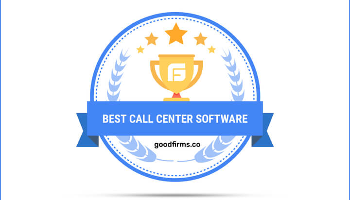 Review Of CallCenterHosting On GoodFirms