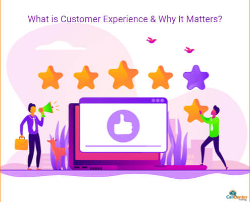 What is Customer Experience and Why It Matters?
