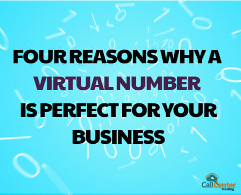 Reasons Why a Virtual Number is Perfect for your Business