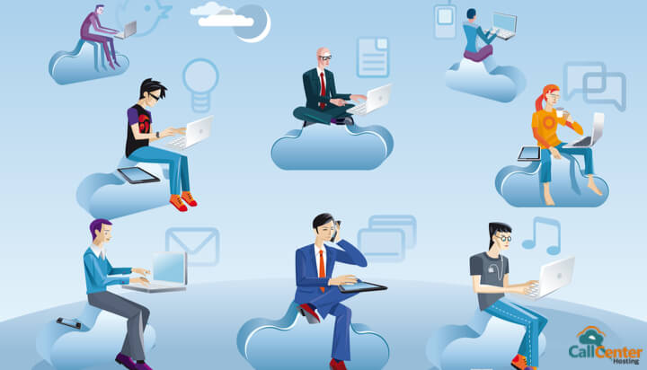 The Success of Call Centers in the Digital Age