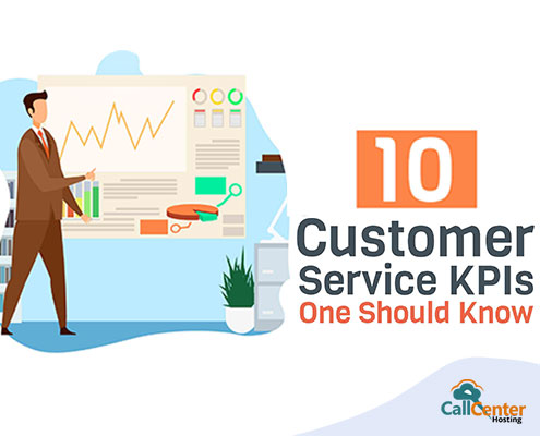 Customer Service KPIs One Must Know