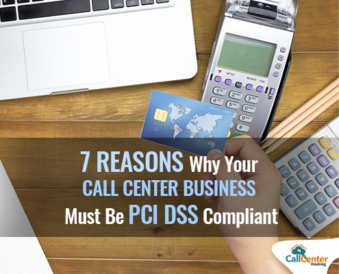 Reasons Why Call Center Business Must be PCI DSS Compliant