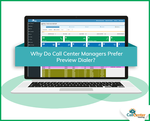 Why Call Center Managers Choose Preview Dialer Over Other Auto Dialers