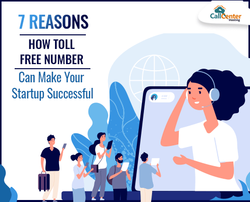 7 Reasons How Toll Free Number Can Make Your Startup Successful