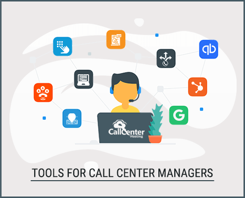 Tools For Call Center Managers To Increase Productivity