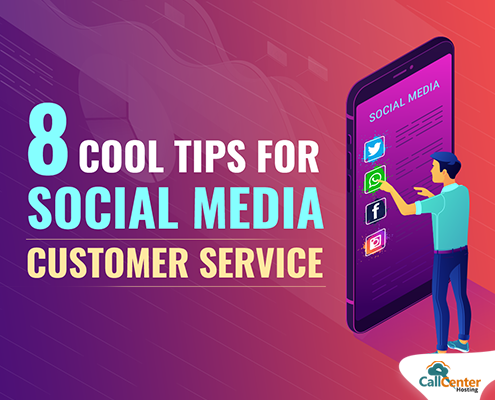 8 Cool Tips For Social Media Customer Service