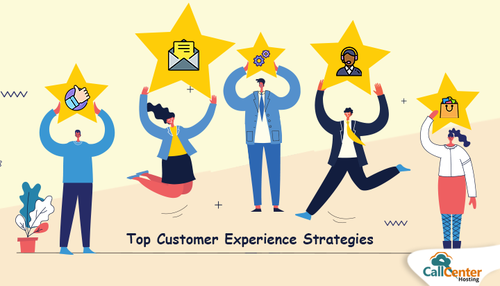 Top Customer Experience Strategies From Industry Experts