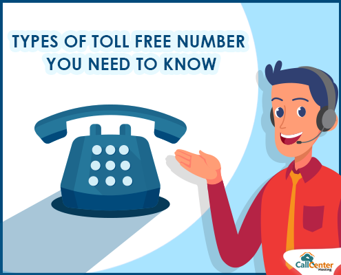 Types Of Toll Free Number Businesses Need To Know
