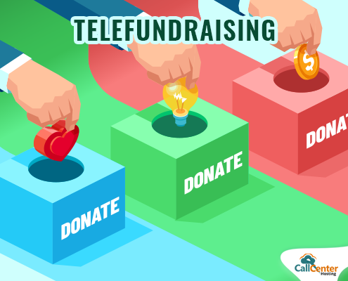 What Businesses Need To Know About Telefundraising