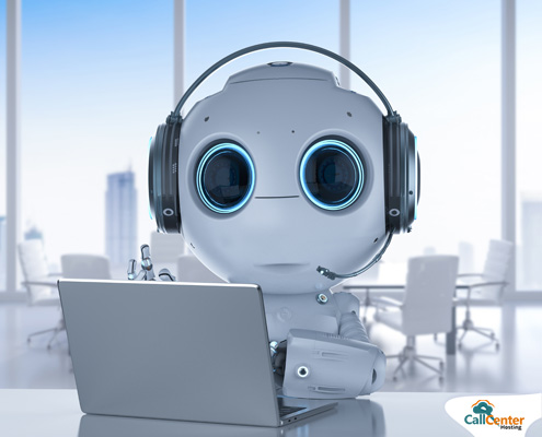 How Call Centers are Using AI