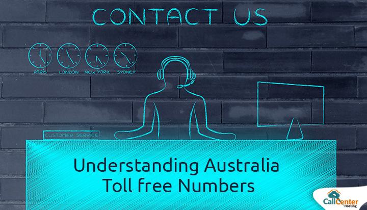 Understanding Australia Toll Free Numbers